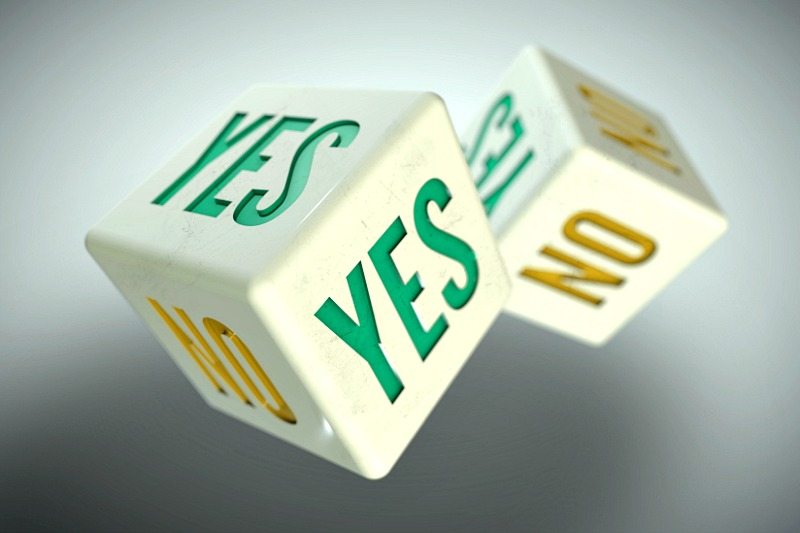 Saying 'NO' is Saying Yes to You and What Matters