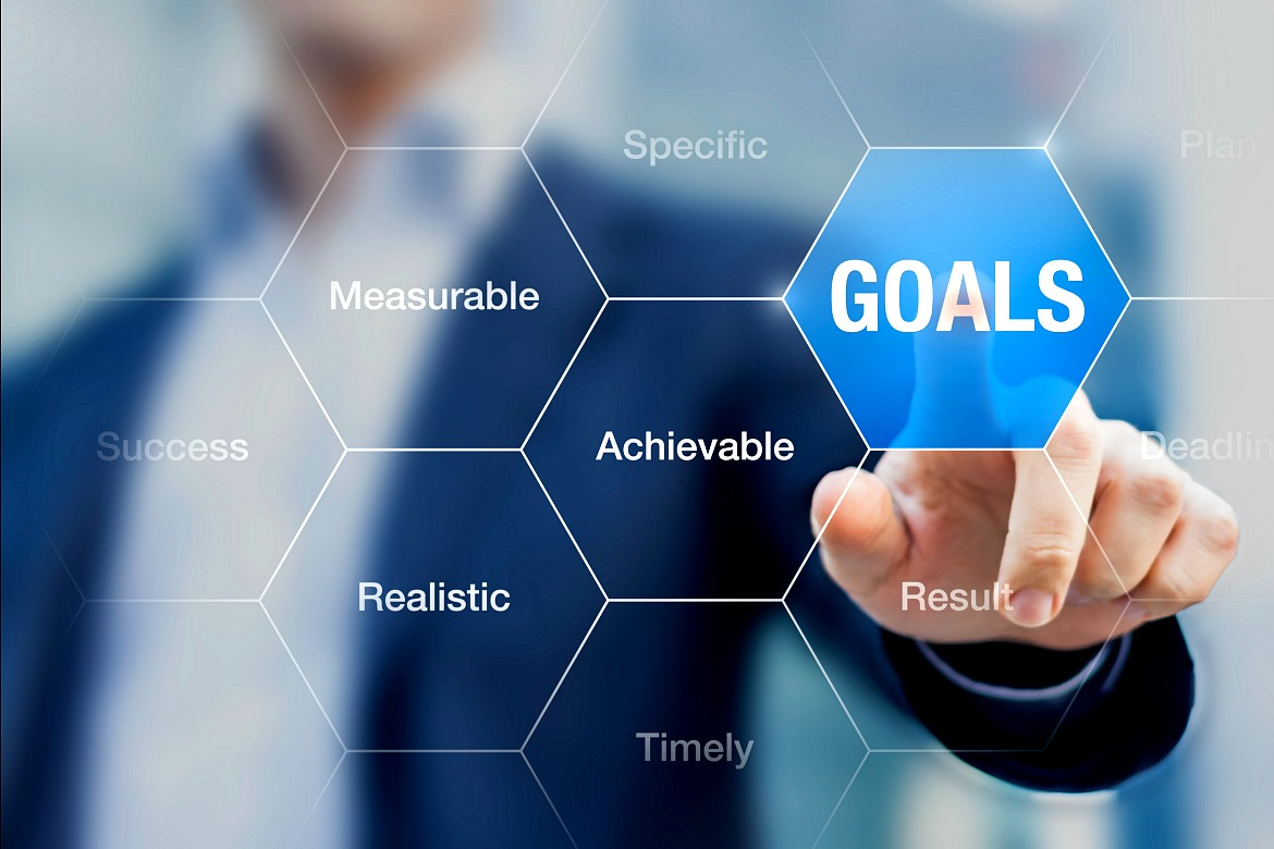 5 Essential Goals I Work on All Year Long