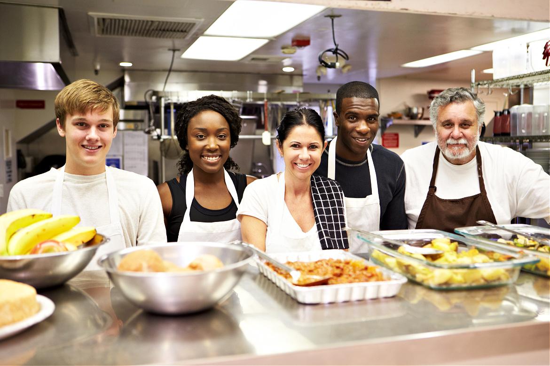 People Who Serve People