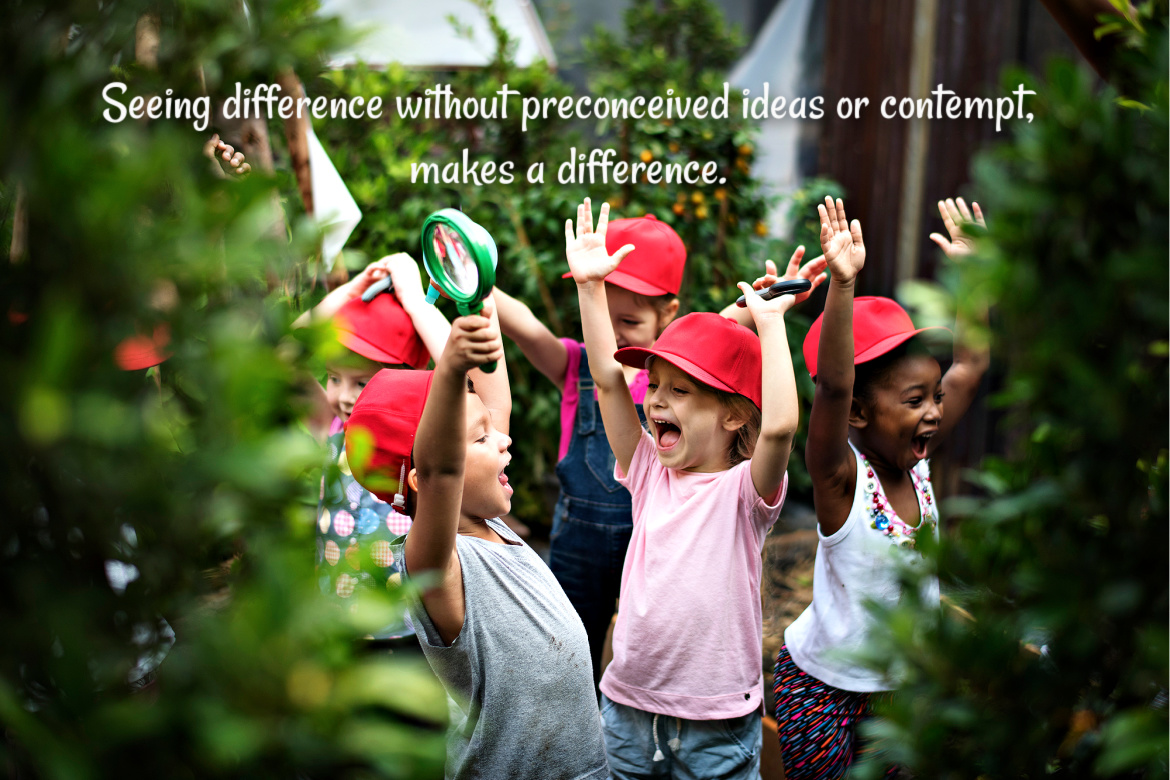 Celebrate Difference