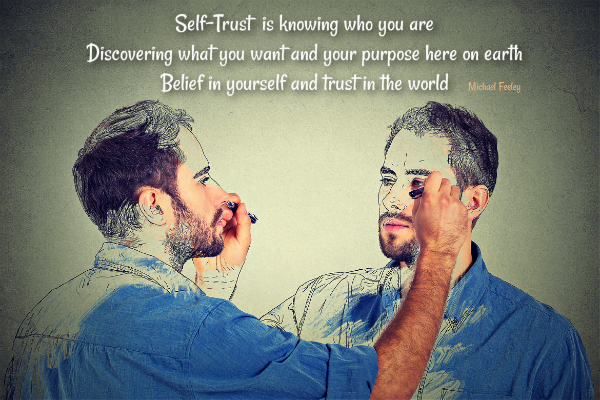 Trust Your Self